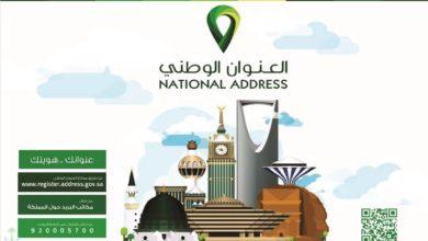 Photo of الاستعلام عن العنوان الوطني : الخطوات ومزايا العنوان الوطني وخدمات البريد السعودي