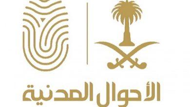 استخراج شهادة ميلاد للسعوديين
