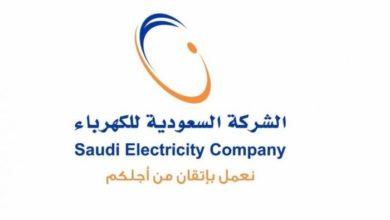 استعراض فاتورة الكهرباء