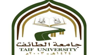 جامعة الطائف المنظومه