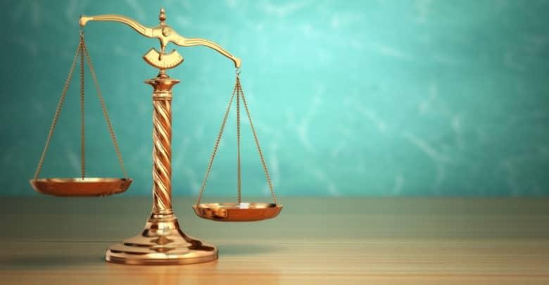 حجز موعد في المحكمة