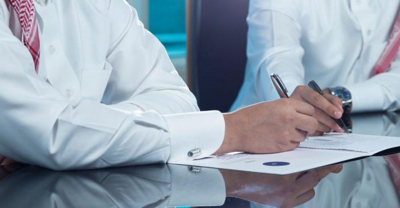 نموذج تفويض مكتب العمل شروطه وطريقة تعبئته ورابط مباشر للتحميل خدماتي