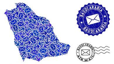 Photo of تقفي الاثر في البريد السعودي : تتبع شحنات البريد المسجل و الممتاز